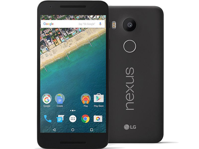 Google Nexus 5X 'Bricked and Melted Itself', Claims User