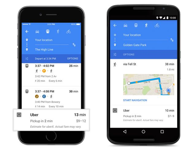 Sorry Google, Material Design Just Doesn't Belong on iOS