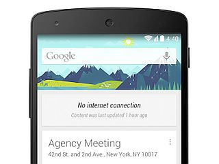 Google Now to Soon Get Faster With Low-Latency Offline Voice