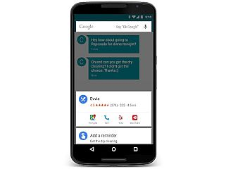 Google Search 5.3 for Android Brings Now on Tap, Vertical App Drawer