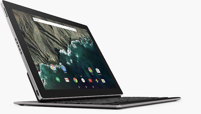 Google Pixel C Tablet With 10.2-Inch Display, Nvidia Tegra X1 SoC Launched