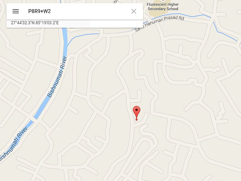 Google Maps Makes It Easier to Locate 'Hard to Find' Places