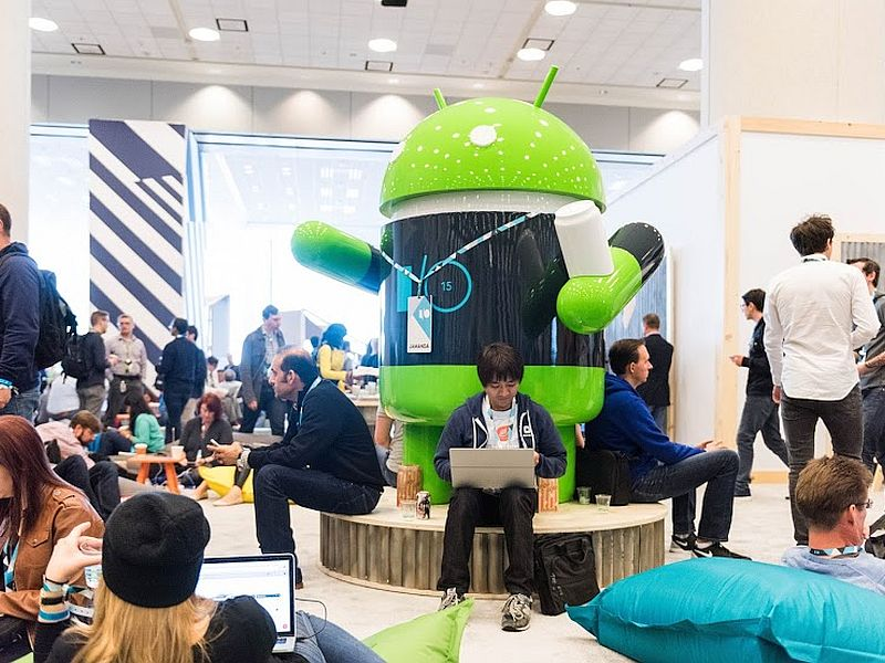 Google Play Update Brings Support for Android 6.0 Marshmallow Features