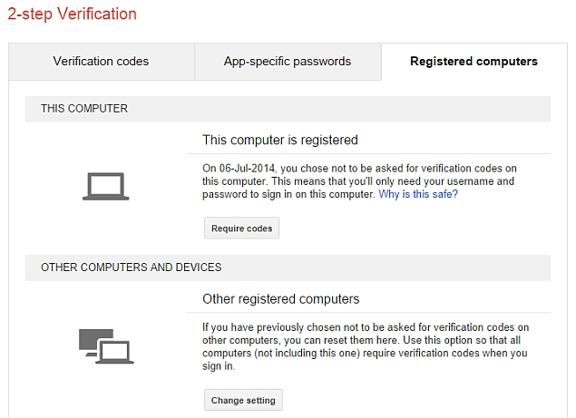 How to Enable Two-Factor Authentication For Gmail, Facebook, Apple