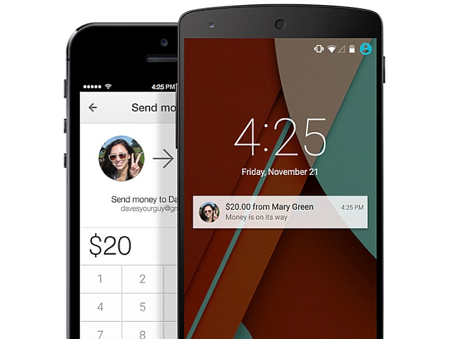 Android Pay Mobile Payments Framework in the Making: Google's Pichai at MWC
