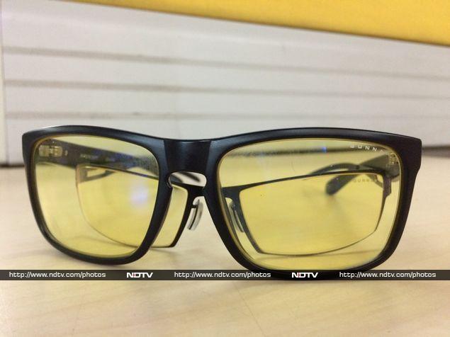 Gunnar Intercept and Shea Dog Review: Reduce Eye Strain in Style