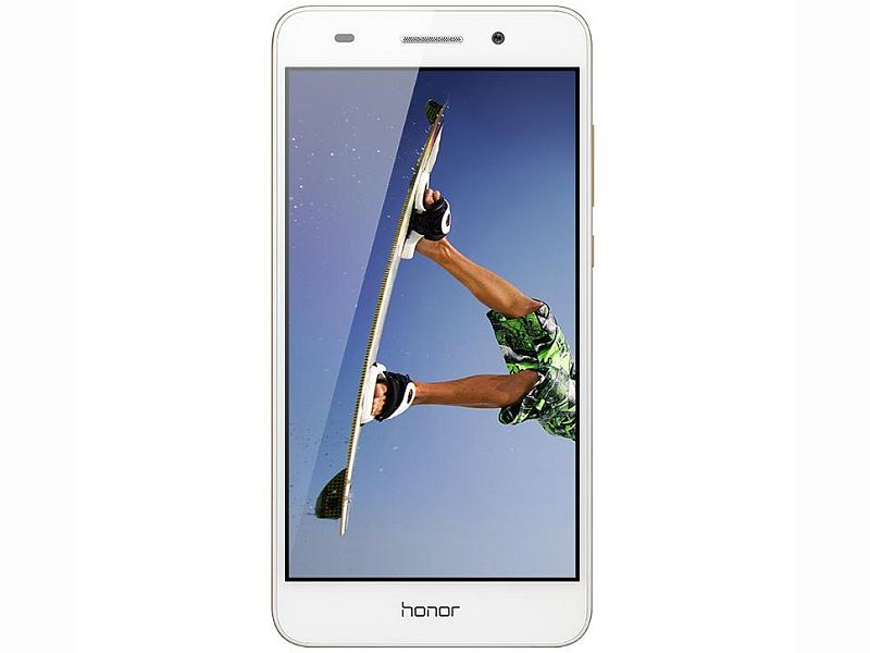 Honor 5A With 13-Megapixel Camera, VoLTE Support Launched