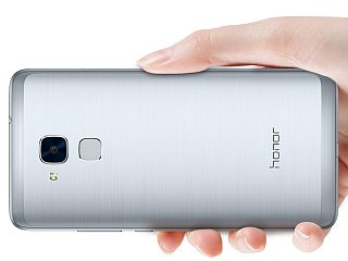 Honor 5C With 5.2-Inch Display, 13-Megapixel Camera Launched