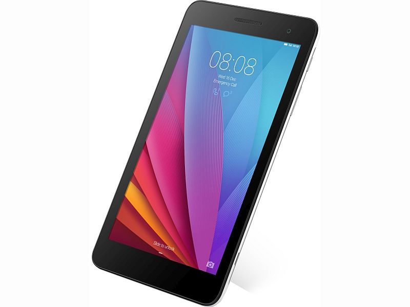Honor T1 7.0 Voice-Calling Tablet Launched at Rs. 6,999