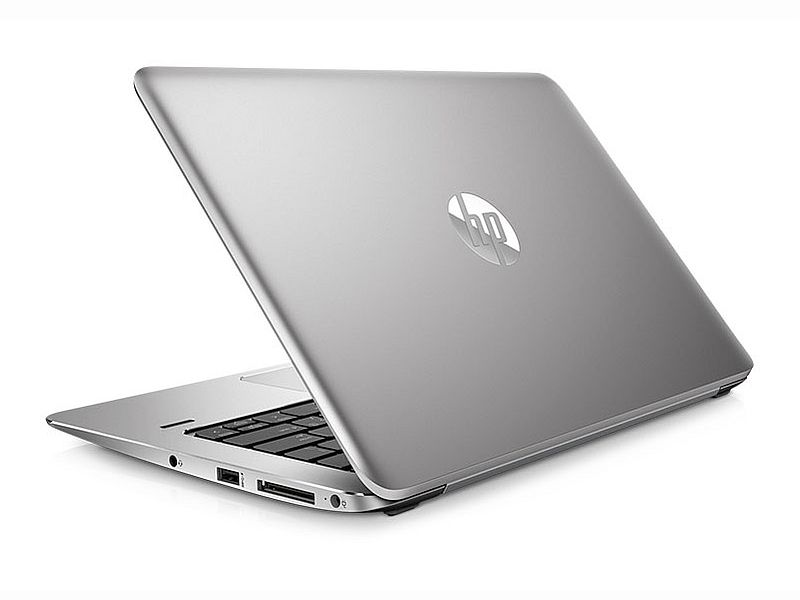 HP EliteBook 1030 With Fanless, All-Metal Design Launched