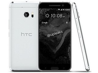 'HTC 10' Leaked in New Images Showing Colour Variants