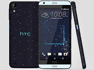 HTC Desire 530, Desire 630, Desire 825 Launched at MWC 2016