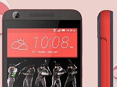 HTC Desire 520, Desire 526, Desire 626 (US), and Desire 626s Launched