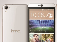 HTC Desire 826 Dual SIM With Octa-Core SoC Launched at Rs. 26,900
