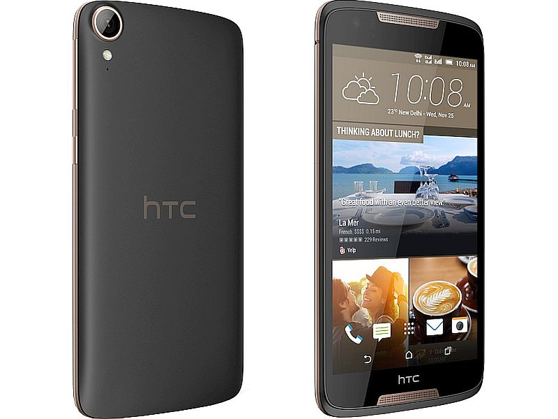 all htc phones with price 2016. HTC Desire 828 Dual SIM Reportedly Gets 3GB RAM, 32GB Storage Variant In India | Technology News All Htc Phones With Price 2016