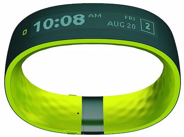 HTC Grip Fitness Tracking Smartband Launch Delayed to Later This Year