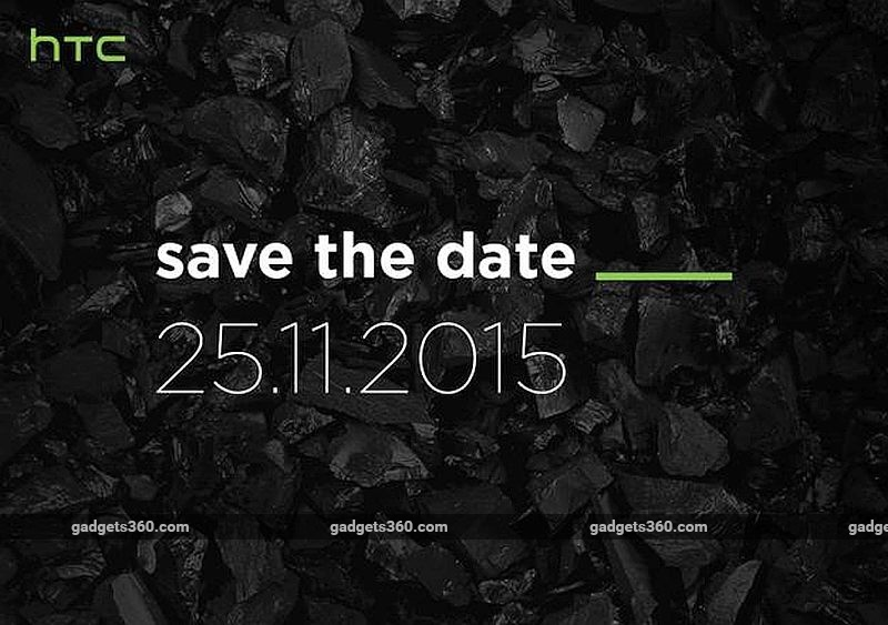 HTC One A9 India Launch Expected at November 25 Event