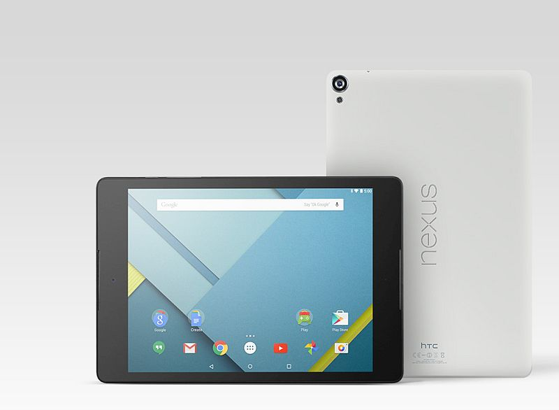 HTC Signs 3-Year Exclusive Nexus Manufacturing Deal ...