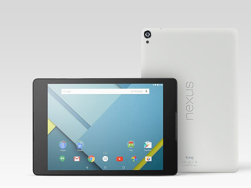 HTC Nexus 9 No Longer Listed on Google Store; May Soon Be Discontinued