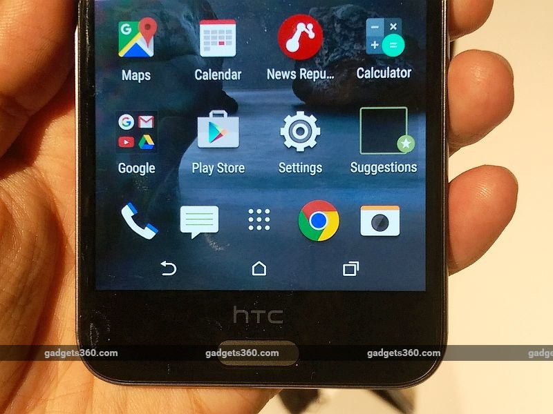 HTC One A9 and HTC Desire 828 Dual SIM First Impressions
