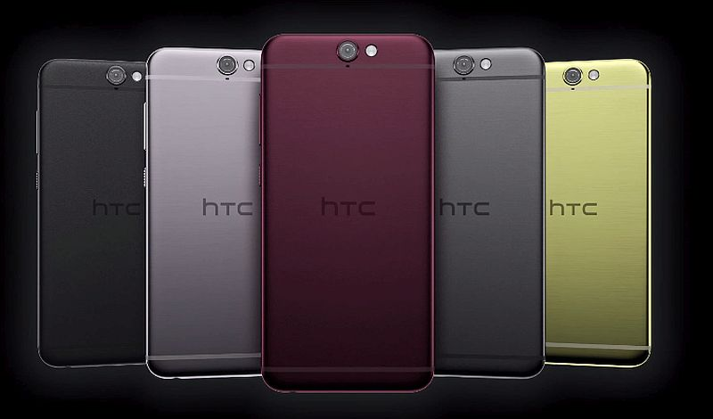 HTC to Bring One A9's Design to M and Desire Series Smartphones