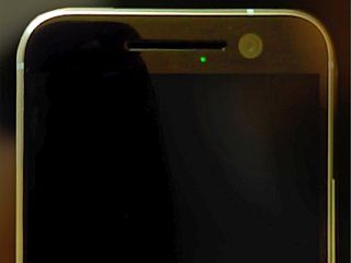 HTC One M10 Leaked Image Shows One A9-Like Design