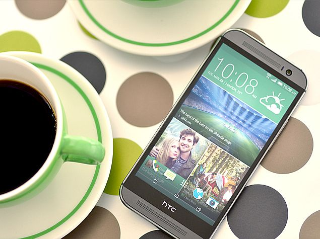 HTC Testing BlinkFeed Ads in Select Markets