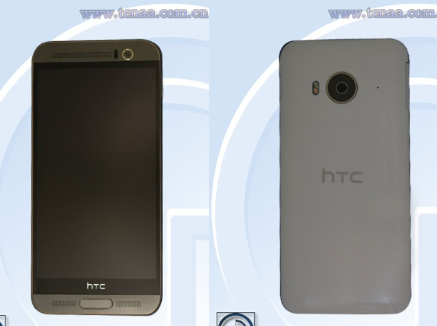 HTC One M9+ Plastic Variant Passes Certification, Specifications in Tow