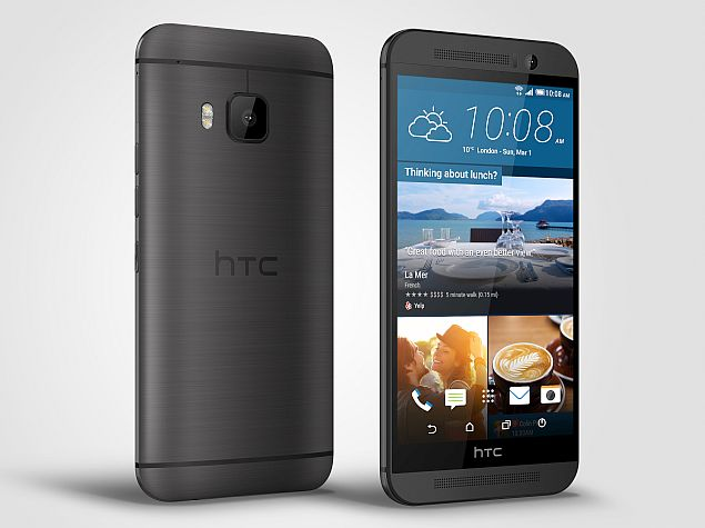 HTC One M9 to Launch Monday; 64GB Storage Variant Tipped Alongside