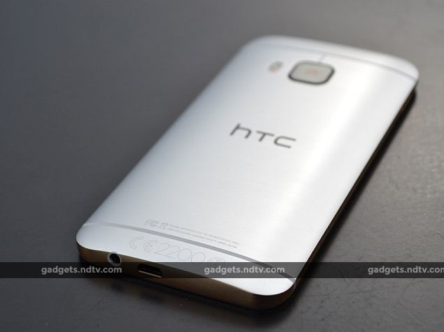 HTC One M9's Likeness to Earlier Models Explained by Firm's Design Chief