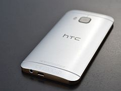 HTC Clarifies One M9 Shipping With Snapdragon 810 v2.1 SoC