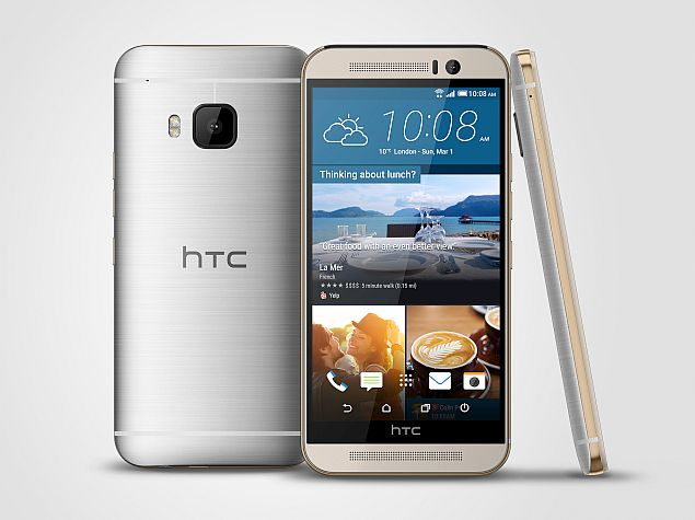 Android M Update Announced for HTC One M9 and One M9+ Smartphones
