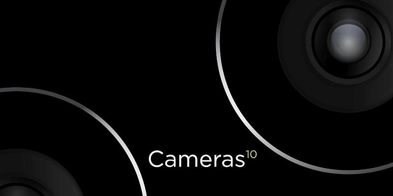 HTC 10 Teaser Hints at 'World Class, Front and Back' Cameras
