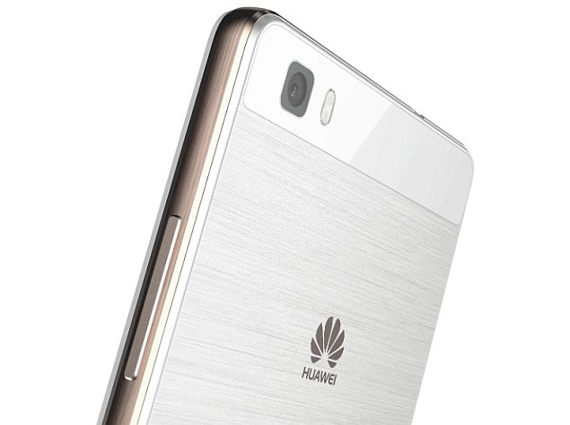 Huawei G Play Mini Launched, Ascend P8lite Price Revealed