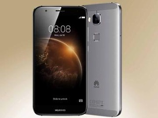 Huawei G8 With Metal Body, Fingerprint Sensor Launched at IFA 2015