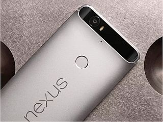Google Nexus 6P to Go on Sale in India From First Week of November