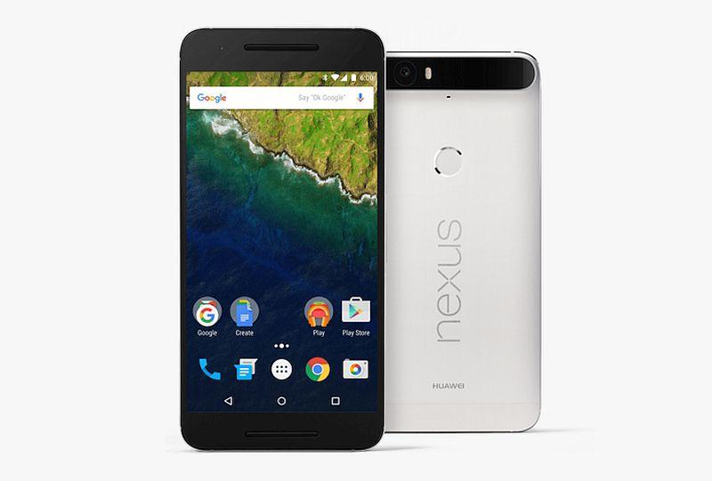 Google Nexus 6P, Nexus 5X Users Reporting More Handset Issues