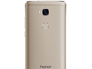 Honor 5X Set to Launch in India on January 28