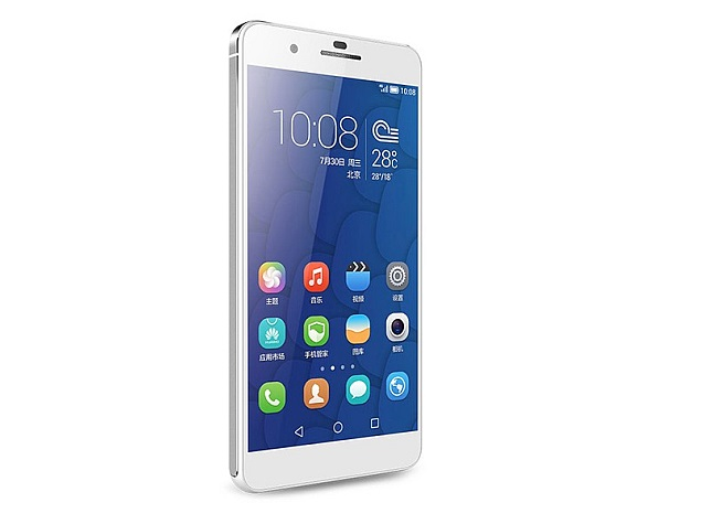 Honor 6 Plus India Launch in Late March Alongside Budget 4G Phones