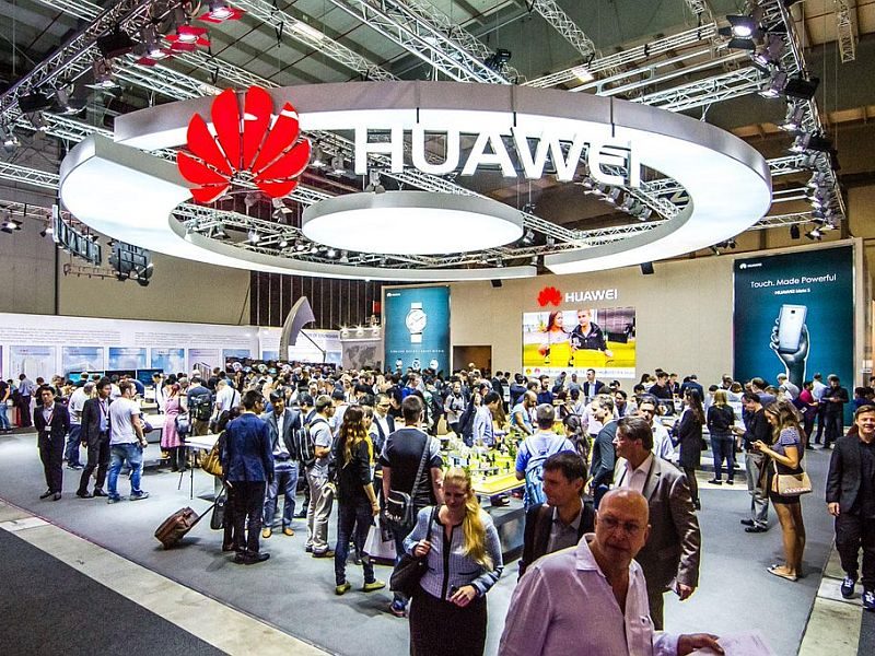 Huawei Set to Launch New Smartphones at Pre-IFA 2016 Event on September 1 | Technology News