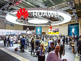 Huawei Is Blocked in US, but Its Chips Power Cameras Everywhere
