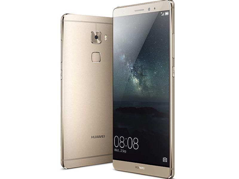 Huawei Mate 8 Teaser Confirms November 26 Launch