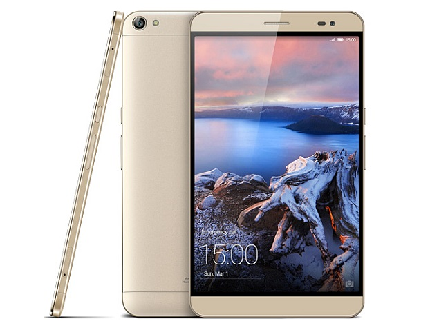Huawei MediaPad X2 Tablet, Y360 and Y635 Smartphones Launched at MWC 2015