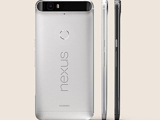 Google Nexus 6P Shipments Delayed in India