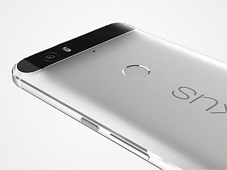 Nexus 6P Update Brings Performance Improvements and More