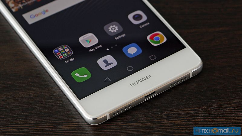 Huawei P9 Lite With 13-Megapixel Camera Spotted in Hands-On Pictures