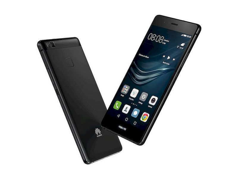 Image result for Huawei P9 Lite Dual