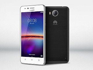 Huawei Y3 II, Huawei Y5 II Android Smartphones Go Official