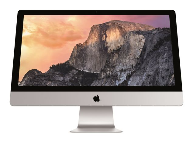 iMac With 27-Inch 5120x2880 'Retina 5K Display' Launched at Rs. 1,79,900