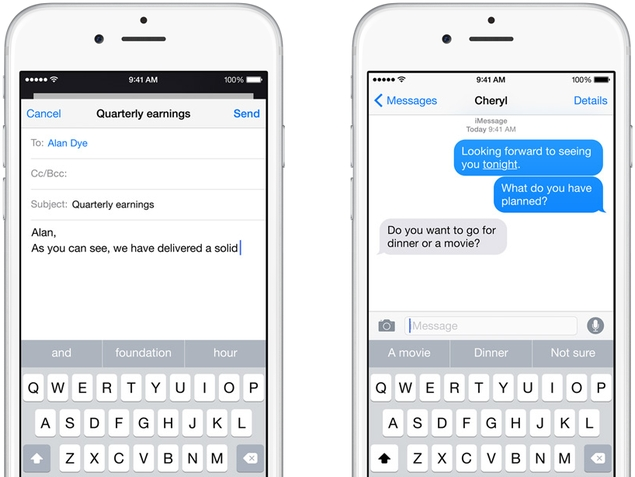 How to Change Keyboard in iOS 8